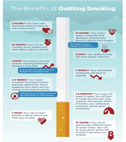 Myth Busters About Smoking