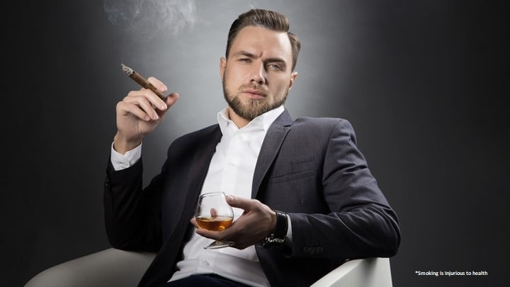 Top 5 Personality Traits Linked to Smoking
